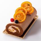 お取り寄せ スイーツ お菓子 プレゼント 誕生日 新宿高野 Fruity ショコラロール