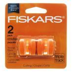Fiskars(フィスカース) トリマー替え刃 2P 12-9687(4103309)