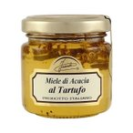 同梱・代引き不可 イタリア INAUDI社 イナウディ 白トリュフ入り蜂蜜 120g T3