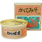 同梱・代引き不可 マルヨ食品 かに味噌缶詰(箱入) 100g×50個 01002