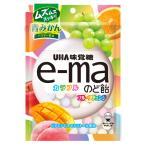 味覚糖 e-maのど飴袋 カラフルフルーツチェンジ 50g 6入