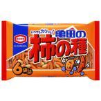 亀田製菓 亀田の柿の種6袋詰 12入