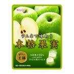 春日井 ラムネで味わう本格果実 青りんご王林 8入