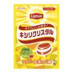 春日井 キシリクリスタル リプトン紅茶のど飴 6入