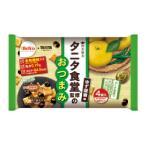 栗山米菓 タニタ食堂監修のおつまみ ゆず胡椒味 1