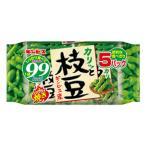 ギンビス カリッと枝豆ノンフライ焼き 12入