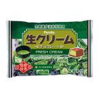 (本州一部送料無料) フルタ 生クリームチョコ 焙煎宇治抹茶 16入 (Y80)