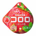 味覚糖 コロロ ストロベリー 6入