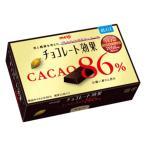 明治 チョコレート効果カカオ86% BOX 5入