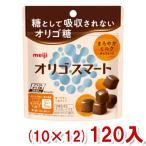 オリゴスマート ミルクチョコレート パウチ 120袋
