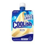 (本州一部冷凍送料無料) ロッテ クーリッシュ バニラ 24入  (冷凍)