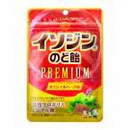 味覚糖 イソジン のど飴 PREMIUM オリジナルハーブ味 6入