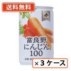 送料無料(一部地域を除く) 富良野 にんじんジュース