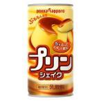 ポッカサッポロ プリンシェイク 190g缶×30本 同梱分類【A】