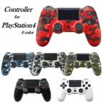 PS4 コントローラー 互換 プレステ4 ワイヤレス タッチパッド Bluetooth PlayStation4 イヤホンジャック付き