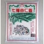 (代引不可 全国送料無料)七福杏仁霜 400g×【3袋セット】賞味期限:20201012 アーモンドパウダー)台湾産