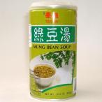 Yahoo! Yahoo!ショッピング(ヤフー ショッピング)泰山緑豆湯 【緑豆スープ】 台湾産/缶詰