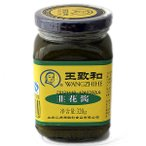 王致和 韮菜花醤(ニラの花味噌)320g/瓶 中国産韮花醤(廣)