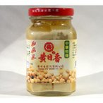 黄日香 白腐乳【白いフニュウ 白い豆腐乳】台湾産豆腐乳