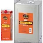 創味 醤油ラーメンスープ 18L/缶【創味食品 高級ラーメンスープの素】日本製国産業務用食品