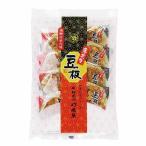 打保屋 豆板 8枚入 飛騨高山特産品グルメ 岐阜県 ふるさと名物商品
