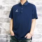ジョーダン ポロシャツ メンズ 上 JORDAN ジャンプマン バスケットボール 半袖 AO9225 NVY 送料無料 アウトレット SALE セール