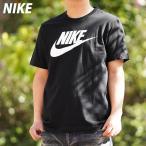 ナイキ Tシャツ メンズ 上 NIKE 春 夏 ビッグロゴ 綿 100% S M L XL XXL 半袖 AR5005 送料無料