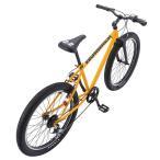 HUMMER TANK3.0 ハマー  自転車 イエロー(組立・整備発送)  黄色 マウンテンバイク...