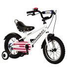 KID'S14BMX シボレー 自転車 子供用 マウンテンバイク (組立・整備発送) 14インチ CHEVROLET