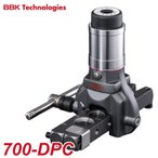 BBK 超軽量フレアツール 700-DPC  ブランジャー内蔵・3WAYタイプ(ラチェットハンドル/電動ドライバー/クランプハンドル対応) 700-DPA後継