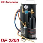 BBK 小型溶接器 小型溶接器 DF-2800 本体重量:9.8kg