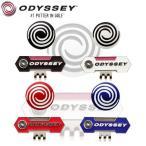 【ネコポス対応(10点まで)】 【2013年モデル】【ODYSSEY】 オデッセイOdyssey Logo Clip Marker 13 JMオデッセイ ロゴ クリップ マーカー
