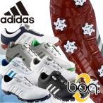 アディダス adidas ピュアメタルボア ゴルフシューズ pure metal Boa