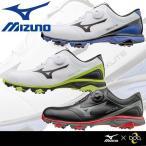 【MIZUNO】 ミズノ ネクスライト003 ボア ゴルフシューズ NEXLITE 002 boa