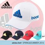 adidas アディダス  CP ツアーキャップ CCE92 帽子