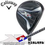 メーカー正規カスタム キャロウェイ XR 16 フェアウェイウッド シャフト:Tour AD MJ-6 MJ-7(石川 遼 シグネチャーモデル) Callaway