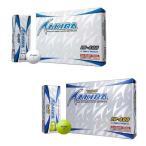 R&A 非公認球 アキラ LD-400 ゴルフボール 1ダース(12球) AKIRA LD400