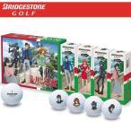 ブリヂストンゴルフ エクストラソフト ゴルフボール 1ダース(12球)(ルパン3世) BRIDGESTONE GOLF EXTRA SOFT