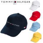 トミーヒルフィガーゴルフ キャップ ロゴ ゴルフキャップ TH LOGO CAP TOMMY HILFIGER GOLF THMB7DAF