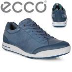 エコー  ゴルフシューズ GOLF STREET RETRO メンズ DENIM BLUE DENIM BLUE EU 45 28.5 cm  3E