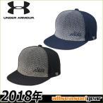 アンダーアーマー ゴルフキャップ 帽子 1319752 UNDER ARMOUR