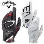 キャッシュレス還元5% キャロウェイ ゴルフ メンズ グローブ ハイパー グリップ 片手用(左手用) Callaway Hyper Grip Glove 19 JM 19SS