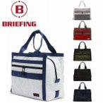 ブリーフィング ゴルフ メンズ レディース トートバッグ バッグ 鞄 トート 無地 大きめ 大容量 ナイロン 軽量 防水 BRG201T10 BRIEFING GOLF