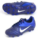 NIKE CTR360 リブレット2 スパイク 429535 青系 ジュニア用 サッカースパイク