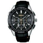 【送料無料!】セイコー SAGA221 メンズ腕時計 ブライツ