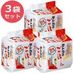 【3袋セット(15食分)】 サトウのごはん 銀シャリ 5食
