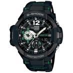 【送料無料!】カシオ GA-1100-1A3JF メンズ腕時計 Gショック スカイコックピット【CASIO GA11001A3JF G-SHOCK SKYCOCKPIT】