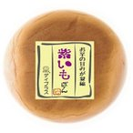 デイプラス パン 菓子パン 平焼き 紫いもあん