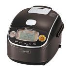 【送料無料!】象印 NP-RX05-TD 圧力IH炊飯器 3合炊き ダークブラウン【ZOJIRUSHI NPRX05】