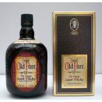 オールドパー 12年 1000mlウイスキー お酒